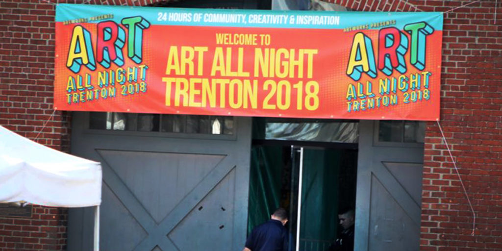 Art All Night Trenton Shooting | Legal Assistance and Advice