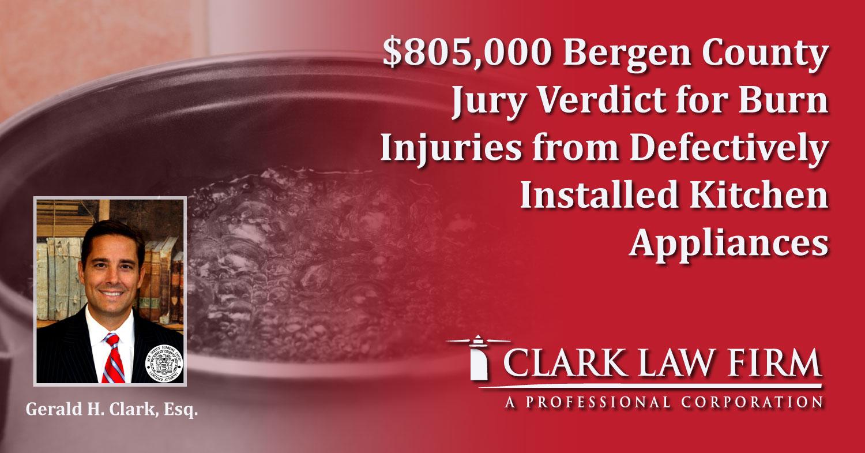 Injury Lawyer in Bergen County